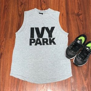 Ivy Park Tee